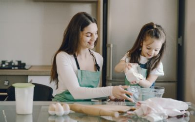 TOP 8 TIPS FOR YOUR FUSSY EATERS