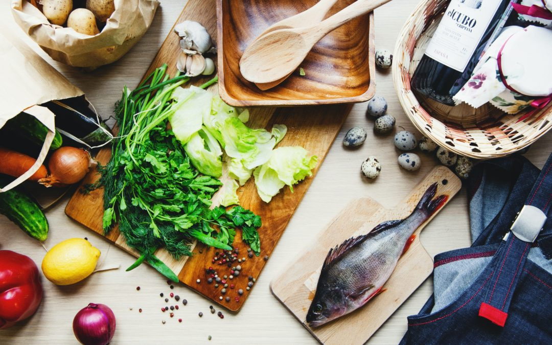 BENEFITS OF THE MEDITERRANEAN DIET FOR FERTILITY